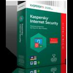 Kaspersky Internet Security 2017 (Renewal)