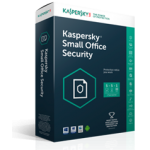 Kaspersky Small Office Security (Renewal)