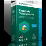 Kaspersky Total Security (Renewal)