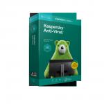 Kaspersky Anti-Virus (Renewal)