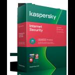 Kaspersky Internet Security (Renewal)