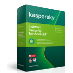 Kaspersky Internet Security for Android (Renewal)