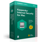 Kaspersky Internet Security for Mac (Renewal)