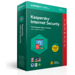 Kaspersky Internet Security (Renewal)