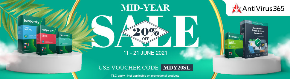 AV365 - Mid-Year Sale *All except MY ID