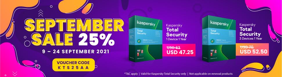 AV365 - September KTS 25% Sale_USD